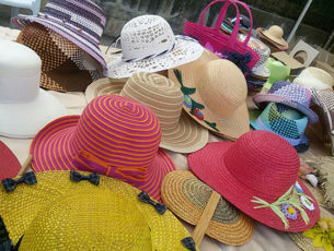 I cappelli di paglia di Montappone