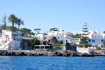 Vacanza a Ischia Punta-Molino