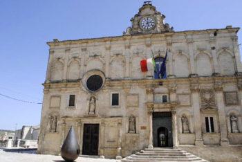 Matera Palazzo-Lanfranchi-sede-Beni-artistici-e-storici-Basilicata