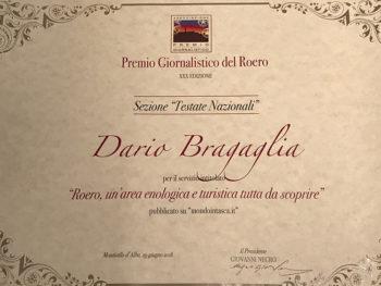 Premio Giornalistico del Roero-2018
