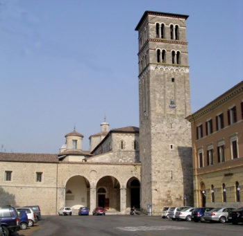 Rieti Cattedrale