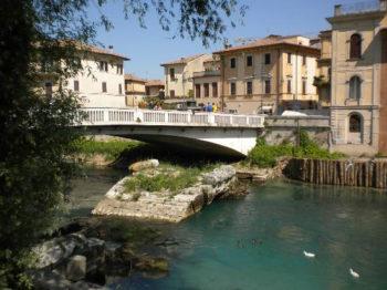 Rieti Ponte romano