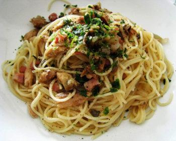 Rieti spaghetti-alla-carrettiera