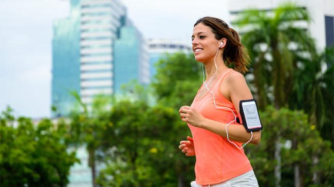 Scoprire 150 città nel mondo con Runnin'City camminando o correndo