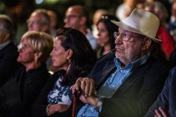 Visioni Umberto Eco, scomparso a febbraio 2016