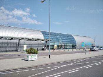Varsavia - Aeroporto Modlin