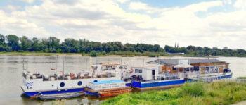 Varsavia - Nowa Praga - Traghetti sulla Vistola