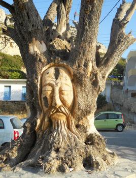 Creta albero-a-Matala