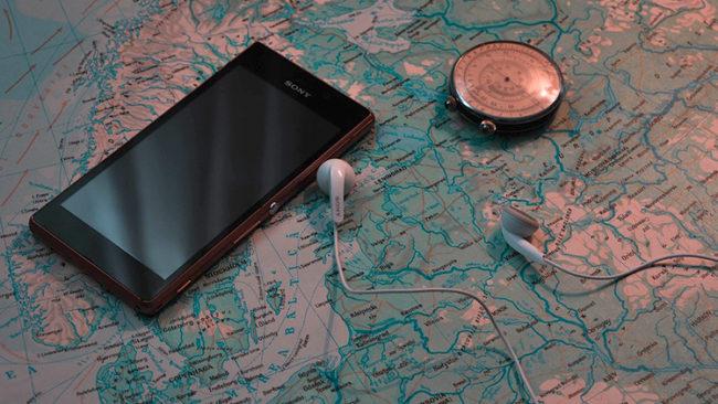 OsmAnd, navigatore GPS gratuito con cartografia anche offline