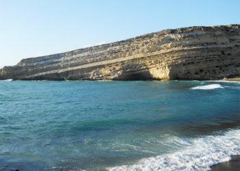 Creta spiaggia-di-Matala