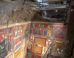Villa romana di Positano