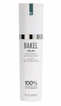 vacanza finita Bakel-Relief
