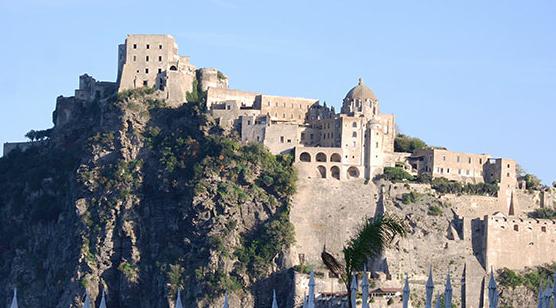 Castello Aragonese (foto: P. Ricciardi © Mondointasca.it)