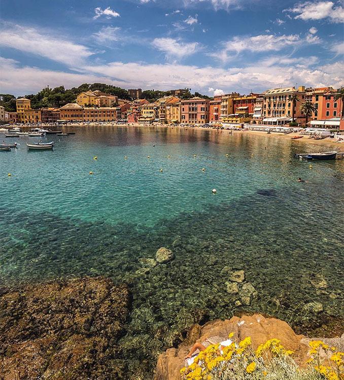 spiagge Liguria Baia-del-silenzio instagram-silviacev