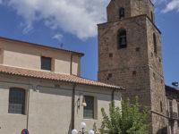 Longobucco -torre campanaria Chiesa Madre (foto: emilio dati © 2018-Mondointasca.it)