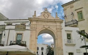 Martina-Franca Porta di Santo Stefano