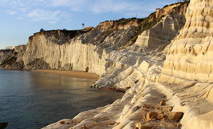 spiagge Scala dei Turchi (foto: R. Crea © Mondointasca.it)