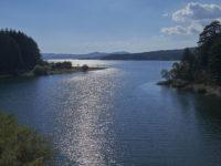Lago di Cecita (foto: emilio dati © 2018-Mondointasca.it)