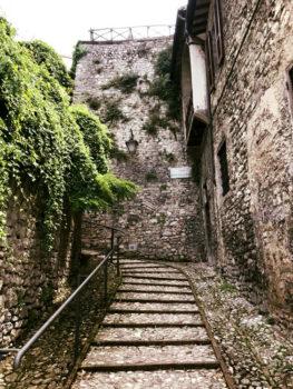 Spoleto-antica-via-di-accesso-alla-città