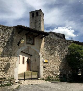 Spoleto-chiesa-e-complesso-monumentale-San-Ponziano
