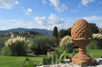 Prosciutto di Parma Toscana-Tenuta-Artimino