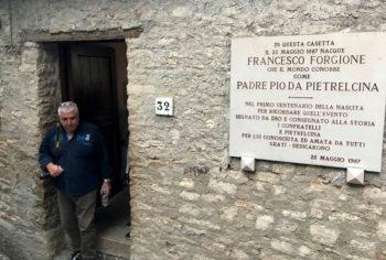 Benevento casa-natale-di-San-Pio