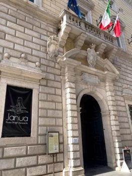 Benevento museo-delle-Streghe-nel-Palazzo-Paolo-V