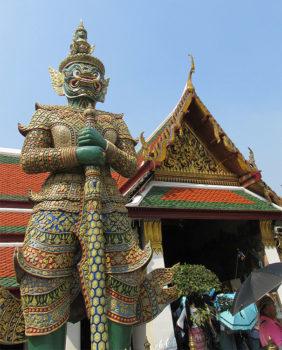 Ayuttaya Bangkok-Palazzo-reale-2