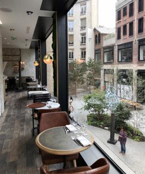 Beaupassage Il ristorante di Alexandre Polmard