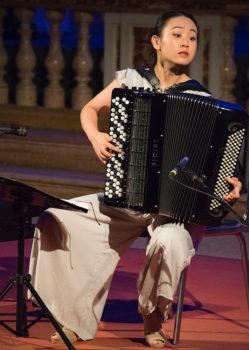 Fisarmonica Castelfidardo-Pif-2018