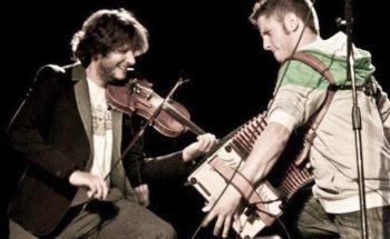 Fisarmonica Castelfidardo-Pif-concerto