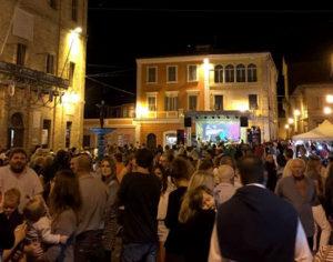 Castelfidardo e la fisarmonica. Festival e Premio internazionale