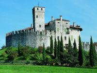 Castello di Villalta provincia di Udine