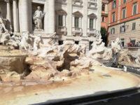 Fontana di Trevi (foto: G. Nitti © Mondointasca.it)