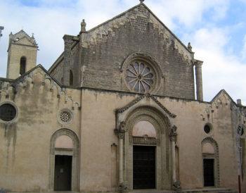 Galatina Basilica di-Santa-Caterina