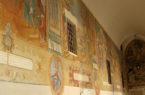 Galatina Chiostro di Santa Caterina