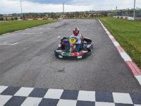 Ginosa Marina in pista al Kartodromo (foto: Emilio Dati © Mondointasca.it)