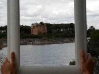 Un quadro per Torre Mattoni (foto: P. Ricciardi © Mondointasca.it)