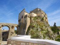 Il Castello di Ginosa (foto: Emilio Dati © Mondointasca.it)