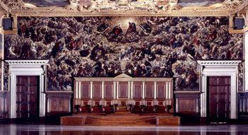 Tintoretto Il-Paradiso