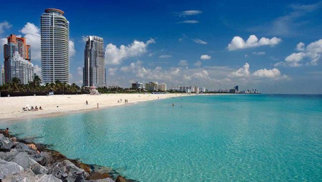 Miami la città che fa sognare tutto l'anno