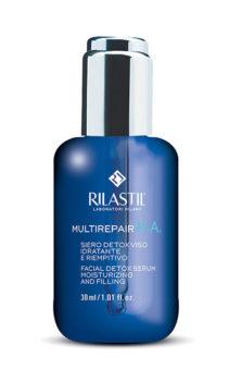 Coccole per la pelle Rilastil Multiripair-H.A