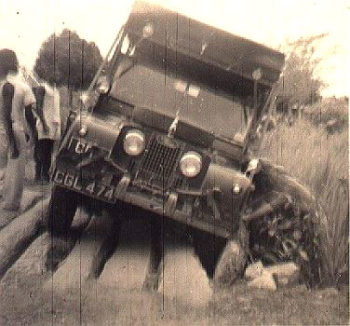 Land Rover foto-10