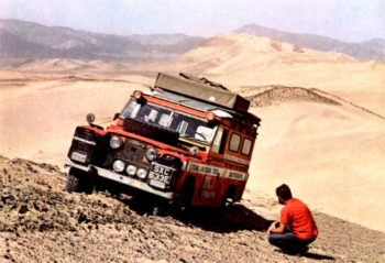 Land Rover foto-14