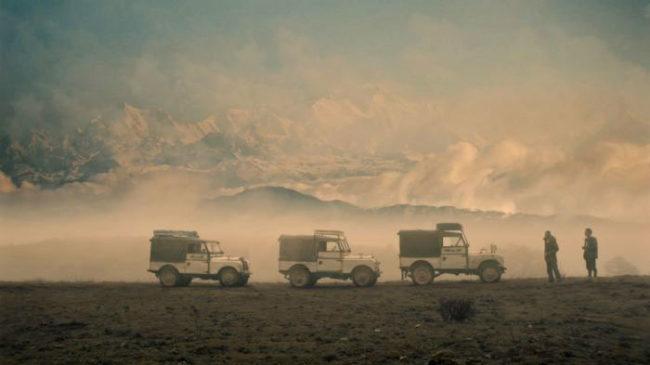 Land Rover: 70 anni di grandi viaggi
