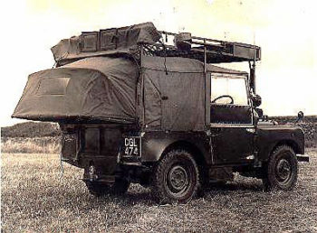 Land Rover foto-9