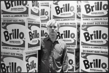 Andy warhol il mito della pop art va in scena a roma e bologna for Ricerca su andy warhol