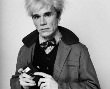 Andy Warhol Roma-Vittorano