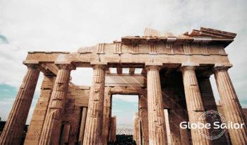Golfo di Saronico Atene