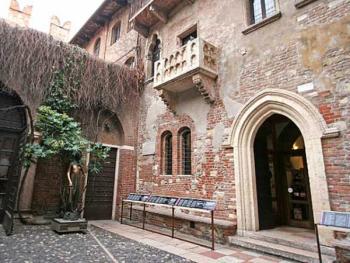 tappe Casa Giulietta